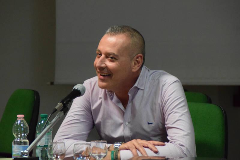 Presidente Sandro Gori, Aprilia (LT)