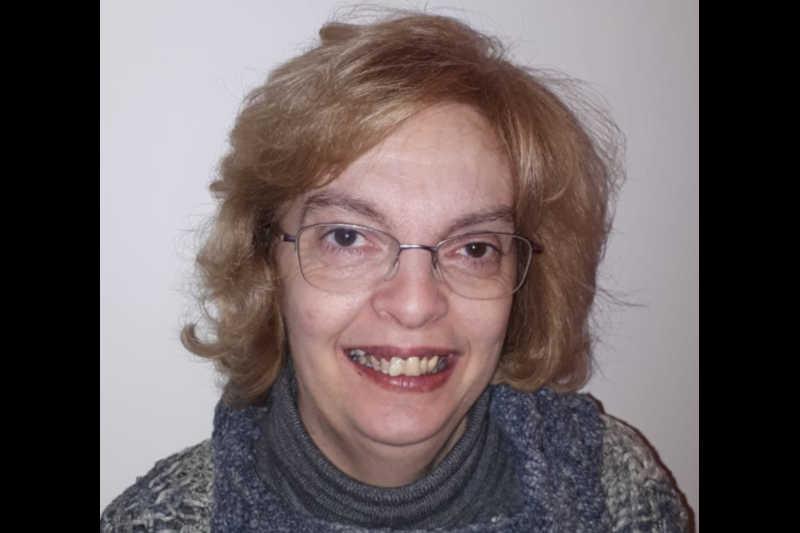 Consigliere: Maria Teresina Parma, Bernareggio(MB)