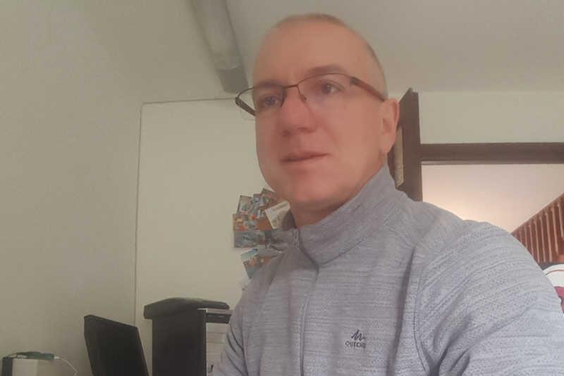Consigliere: Roberto Gaspari
